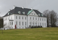 Bostadsbyte i Danmark,Hørning, ,Villa just outside Aarhus,Home Exchange Listing Image
