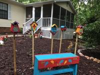 Scambi casa in: Stati Uniti,Blairsville, Georgia,North Georgia mountain home,Immagine dell'inserzione per lo scambio di case