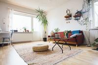 Home exchange in Finland,Helsinki, Uusimaa,Peaceful home on Lauttasaari-island,Home Exchange & House Swap Listing Image