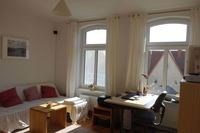 Home exchange in Allemagne,Erfurt, Thüringen,Central, cozy flat for feeling happy,Echange de maison, photo du bien