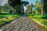 Huizenruil in  Italië,ROMA, LAZIO,ITALY - ROME    FOR  REAL ROMAN HOLIDAYS,Home Exchange Listing Image
