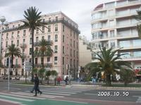 Home exchange in France,Nice, 06,Top floor apartment in Nice,Echange de maison, photo du bien