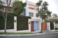 Home exchange in Ecuador,Cumbaya Quito, Pichincha,Villa m2 with tennis court in prime location,Home Exchange & House Swap Listing Image