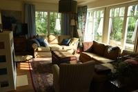 Home exchange in Autriche,Graz, Steiermark,Cottage Garden and House in Graz Austria,Echange de maison, photo du bien