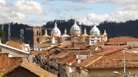 Home exchange in Ecuador,Cuenca, Azuay,The Best View in Cuenca,Home Exchange & House Swap Listing Image