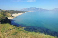 Kodinvaihdon maa Italia,balestrate, PA,Spiaggia, Mare , Bosco,Home Exchange Listing Image