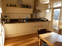 Koduvahetuse riik Holland,Amsterdam, Noord-Holland,Nice appartment, sunny and nice view!,Home Exchange Listing Image