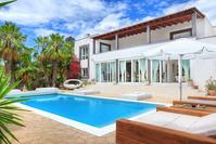 Kodinvaihdon maa Espanja,Sant Josep de sa Talaia, Ibiza,4 bedrooms villa with pool near Ibiza Town,Home Exchange Listing Image