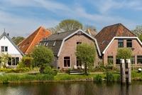 BoligBytte til Holland,Schoorldam, Noord-Holland,Large modern detached house near the beach,Boligbytte billeder