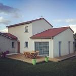 Huizenruil in  Frankrijk,Clermont Ferrand, 12k, SW, Auvergne-Rhône-Alpes,France - Clermont Ferrand, 12k, SW - House (2,Home Exchange Listing Image