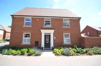 BoligBytte til Storbritannien,Bognor regis, West Sussex,Three bed detached house in Felpham.,Boligbytte billeder