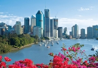 Bostadsbyte i Australien,Brisbane, Qld,New home exchange offer in Brisbane Australia,Home Exchange Listing Image