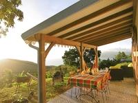 País de intercambio de casas Martinica,Les Anses d Arlet, martinique,New home exchange offer in Les ANSES d'ARLET,Imagen de la casa de intercambio