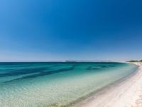 Home exchange in Italie,Quartu, Cagliari,Beautiful 3 bd, 5 min walk to mediterranean!,Echange de maison, photo du bien