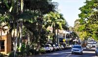 BoligBytte til Australien,Bangalow, Nsw,New home exchange offer in Bangalow Australia,Boligbytte billeder