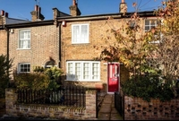 Kodinvaihdon maa Britannia,London, London,Charming Victorian cottage, London,Home Exchange Listing Image