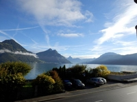 Kodinvaihdon maa Sveitsi,Luzern, 15k, S, NW,Switzerland - Luzern, 15k, S - Appartment,Home Exchange Listing Image