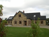 Kodinvaihdon maa Irlanti,Athlone, County Offaly,Spacious Country Home in the Heart of Ireland,Home Exchange Listing Image