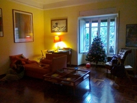 Home exchange in Italie,Roma, Lazio,Italy - Roma - Appartment,Echange de maison, photo du bien