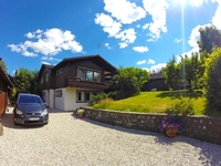 Kodinvaihdon maa Norja,Bø, Telemark,Spacious house with garden,Home Exchange Listing Image