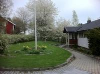 Home exchange in Sweden,Stockholm, 35k, NE, Stockholms län,Sweden - Stockholm, 35k, NE - House (2 floors,Home Exchange & House Swap Listing Image