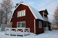 Home exchange in Suède,Stockholm, 15k,, Stockholms län,Sweden - Stockholm, 15k,  - House (2 floors+),Echange de maison, photo du bien
