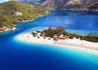 Huizenruil in  Turkije,Fethiye-Calis Beach, MuÄŸla,Turkey - Fethiye-Calis Beach - House (2 floor,Home Exchange Listing Image