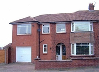 Huizenruil in  Verenigd Koninkrijk,Carlisle, 3m, W, England,Great Britain - Carlisle, 3m, W - House (2 fl,Home Exchange Listing Image