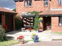 Home exchange in Royaume-Uni,Edinburgh, 20k, W, Scotland,Great Britain - Edinburgh, 20k, W - House (2 ,Echange de maison, photo du bien