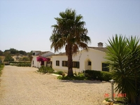 Home exchange in Portugal,Portimao, 2m, N, Faro,Casa do Vale - Portimao, 2m, N - Villa,Echange de maison, photo du bien