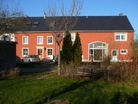 Home exchange in Luxembourg,Luxembourg, 30k, N, Distrikt Dikrech,Luxembourg - Luxembourg, 30k, N - House (2 fl,Echange de maison, photo du bien