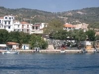 Home exchange in Yunanistan,Skiathos, Thessalia Sterea Ellada,Greece - Skiathos - Holiday home,Home Exchange Listing Image