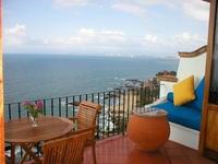 Kodinvaihdon maa Meksiko,Puerto Vallarta, Jalisco,Mexico - Puerto Vallarta - Apartment,Home Exchange Listing Image