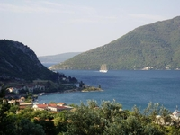 Boligbytte i  Montenegro,Risan, Kotor Municipality,Bay of Kotor, Montenegro - House (1 floor),Home Exchange & House Swap Listing Image