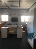 """Home exchange in Australia American River SA Downstairs studio """" sea la view"""""""