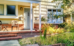 BoligBytte til/United States/Berkeley/Berkeley/San Francisco duplex apartment,