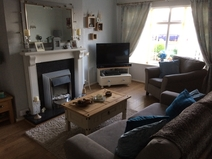 Home exchange in/United Kingdom/Abergele/Lounge