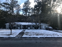 Home exchange in/United States/Savannah/Front of the House