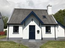 Huizenruil in /Ireland/Fethard-On-Sea/Irish Style Cottage set in seaside village