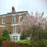 BoligBytte til/United Kingdom/LONDON/Top floor flat