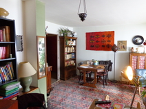 Home exchange in/France/PARIS/House photos, home images