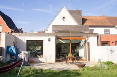 Huizenruil in /Belgium/gent/House photos, home images