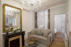 Boligbytte i /France/Paris/Living room