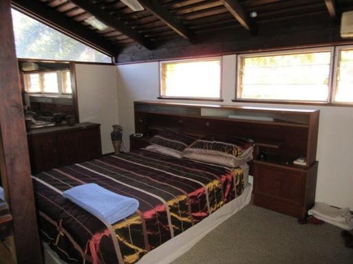 Home exchange in,Australia,CAIRNS,Cairns....upstairs bedroom