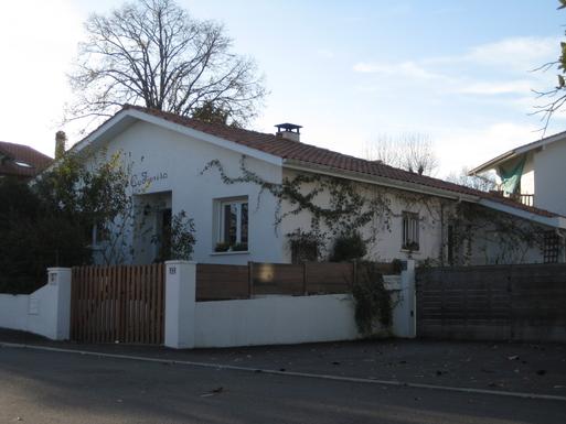 Maison de plain pied, construction 2008, numero 17