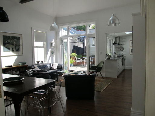 Kodinvaihdon maa Uusi-Seelanti,Wellington  2k, S, Wellington,New Zealand - Wellington Inner City,Home Exchange Listing Image
