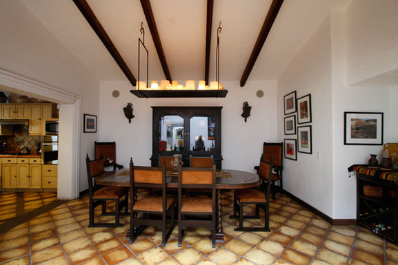BoligBytte til,Mexico,Ajijic,Dining Room