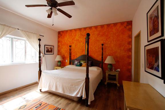 BoligBytte til,Mexico,Ajijic,Guest Bedroom