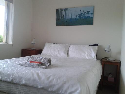 Home exchange in,Australia,ULLADULLA,Downstairs bedroom