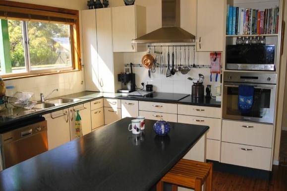 Home exchange in,Australia,VALLA BEACH,Well equipped kitchen
